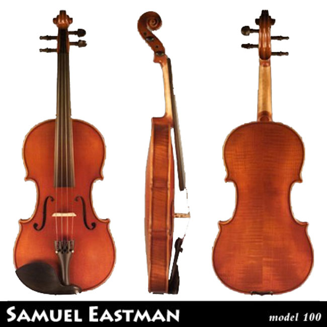 Eastman VL 100 Natural 3/4