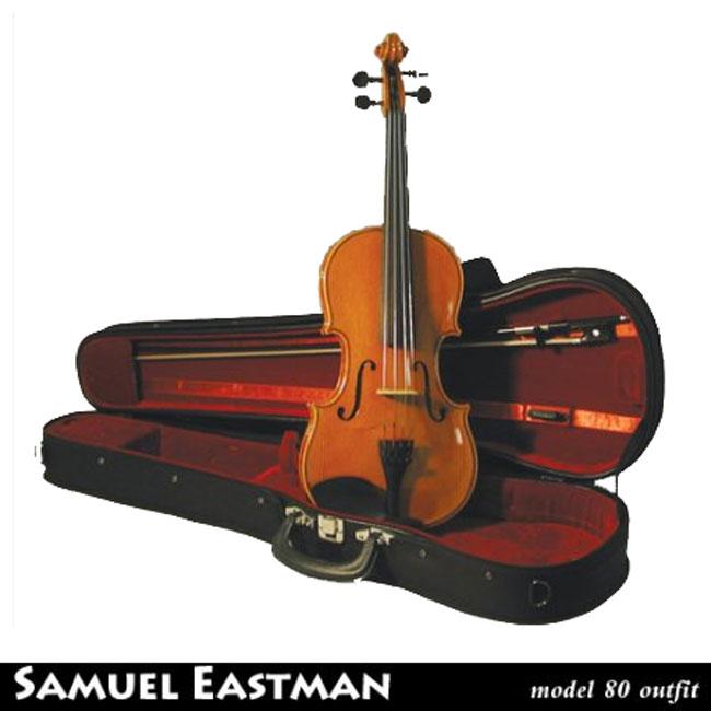 Eastman VL 80 Natural 3/4